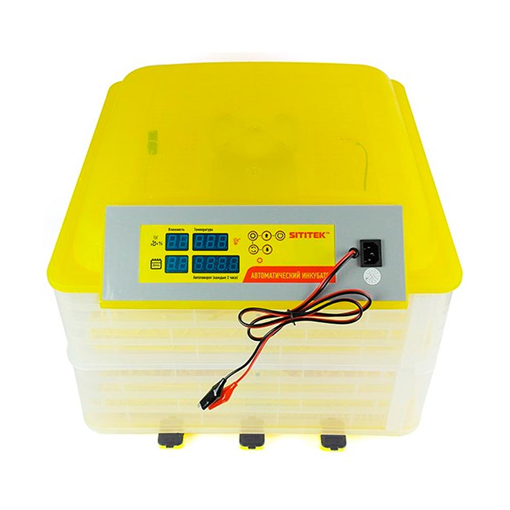 Инкубатор автоматический SITITEK 96