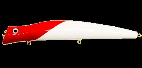 Воблер MERKURI Утюг, цвет 1, серия XI