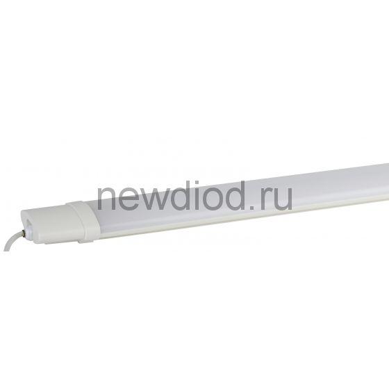 SPP-3-40-6K-M ЭРА Светильник светодиодный линейный IP65 36Вт 3060Лм 6500К 1220х64мм мат (2
