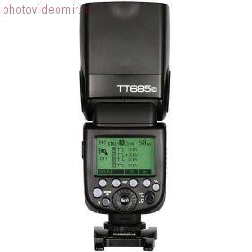 Вспышка накамерная Godox ThinkLite TT685F TTL для Fujifilm
