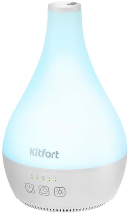 Увлажнитель воздуха KitFort KT-2804