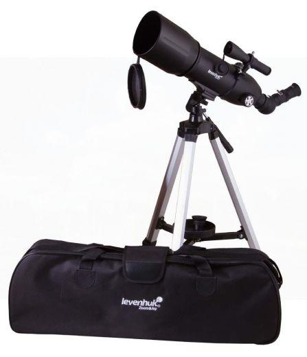 Телескоп Levenhuk Skyline Travel 80