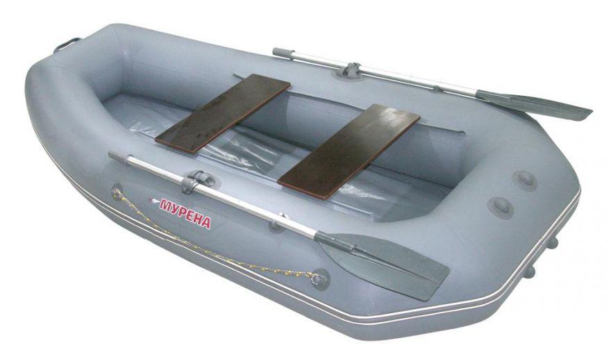 Лодка ПВХ «МУРЕНА 300»