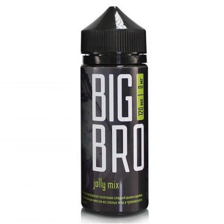 Big Bro Jolly Mix 120 мл жидкость 3 mg