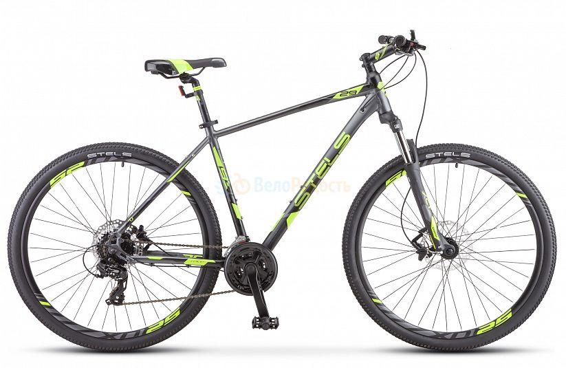 Велосипед горный Stels Navigator 930 D 29 V010 (2021)
