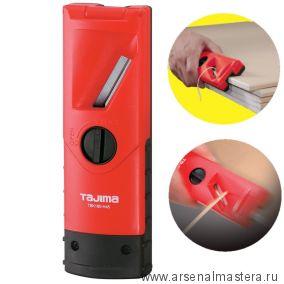 Нож для снятия фасок 45 град на гипсокартоне TAJIMA TBK180-H45