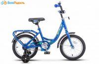 Велосипед детский Stels Flyte 14 Z011 (2021)