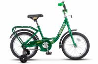 Велосипед детский Stels Flyte 16 Z011 (2021)