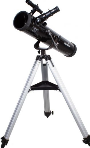 Телескоп Sky-Watcher BK 767AZ1