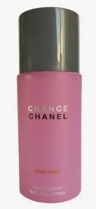 Парфюмированный дезодорант Chanel Chance Viva 150 ml (Для женщин)