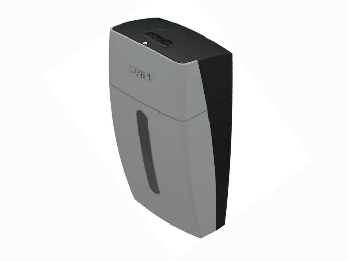 VER10DMS Привод 24 В потолочный для секционных ворот (801MV-001)