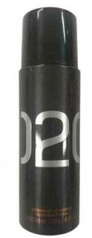 Парфюмированный дезодорант Escentric Molecules Molecules 02 200 ml (Унисекс)