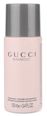 Парфюмированный дезодорант Gucci Bamboo 150 ml (Для женщин)
