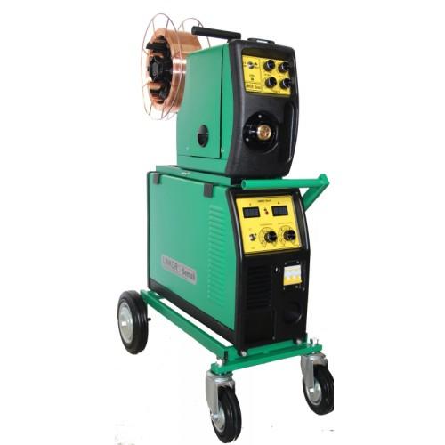 Сварочный полуавтомат 3 фазный ПДГ-500ИП