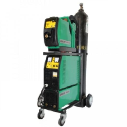 Сварочный полуавтомат 3 фазный ПДГ-630ИПТ (тележка под газовый баллон)