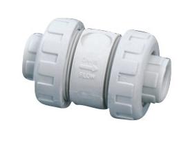 """Обратный клапан TUM PLASTIK (PN10)(Dмм """"63"""")"""