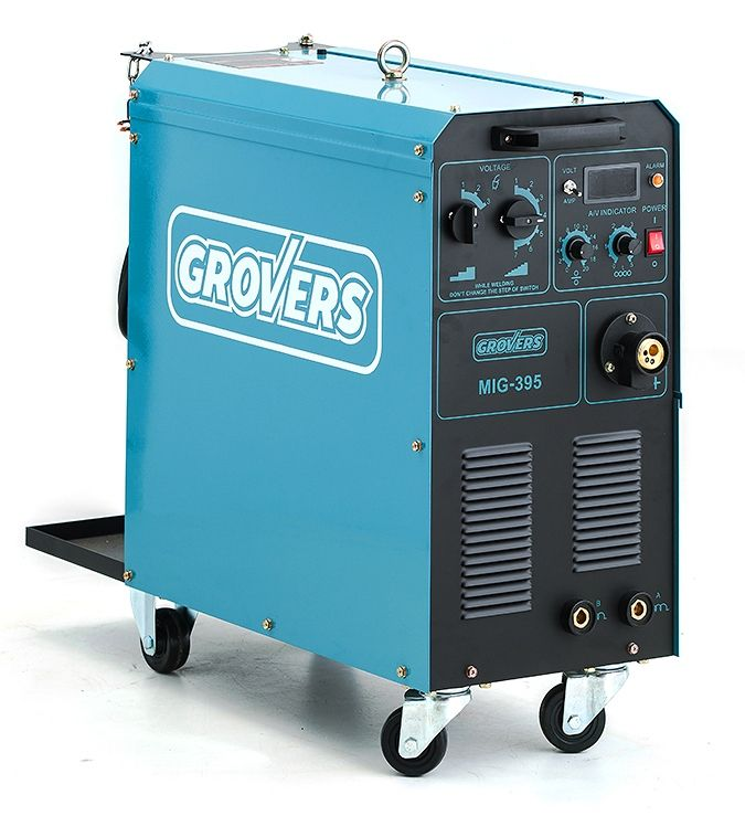 GROVERS MIG 395