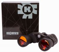 Бинокль Konus Sporty 10x50 WA - описание