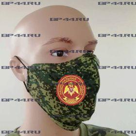Маска Национальная гвардия