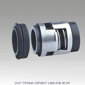 Торцевое уплотнение Grundfos  TP 32-90/2 A-O-A-BUBE
