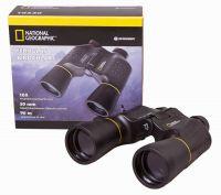 Бинокль Bresser National Geographic 10x50 - применение