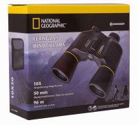 Бинокль Bresser National Geographic 10x50 - упаковка