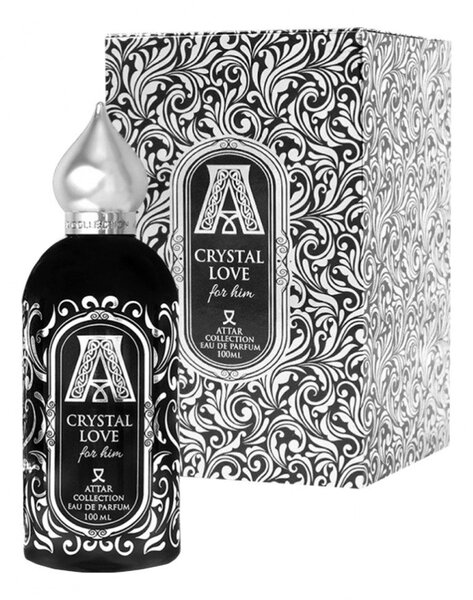 Attar Collection Crystal Love For Him 100 мл
