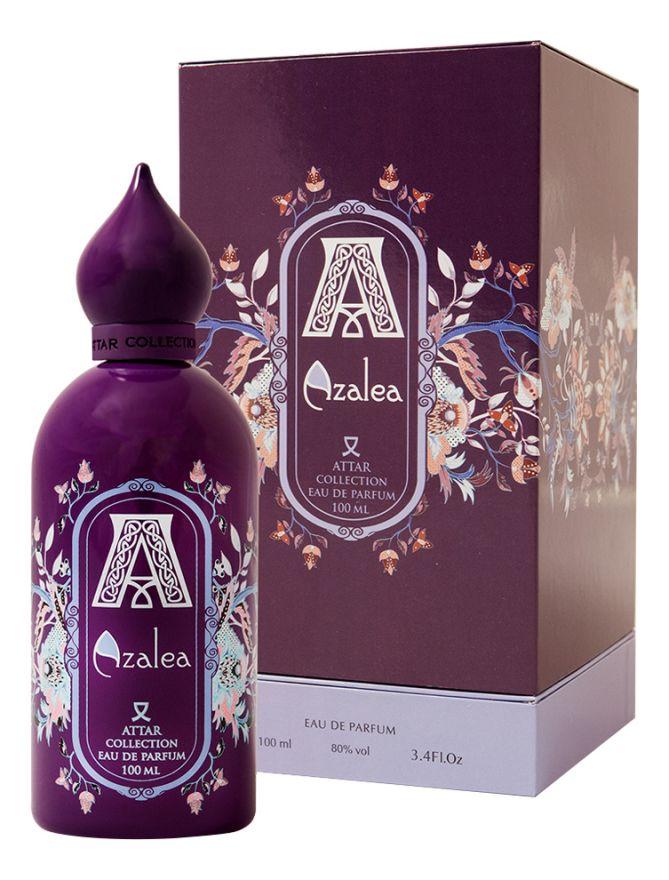Attar Collection Azalea 100 мл - подарочная упаковка