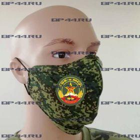"Маска 108 гв.МСД ""Баграм"""