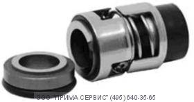 Торцевое уплотнение Grundfos TP 32-460/2-BUBE