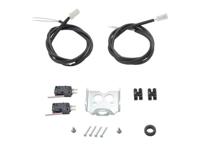 803XA-0080 Блок дополнительных контактов в сборе (803XA-0080)