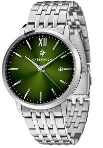 Часы GREENWICH GW 021.10.18