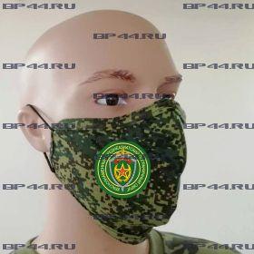 Маска КСАПО ПВ