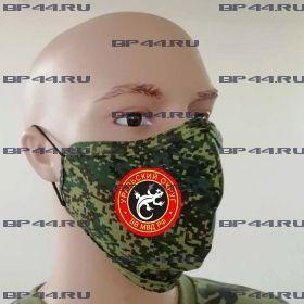 Маска  Уральский округ ВВ