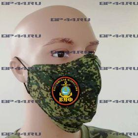 Маска Каспийская флотилия ВМФ