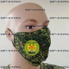 Маска ММГ ПВ