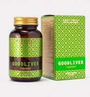 Препарат для защиты печени Revitall Goodliver