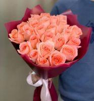 Роза 50 см 25 шт №33