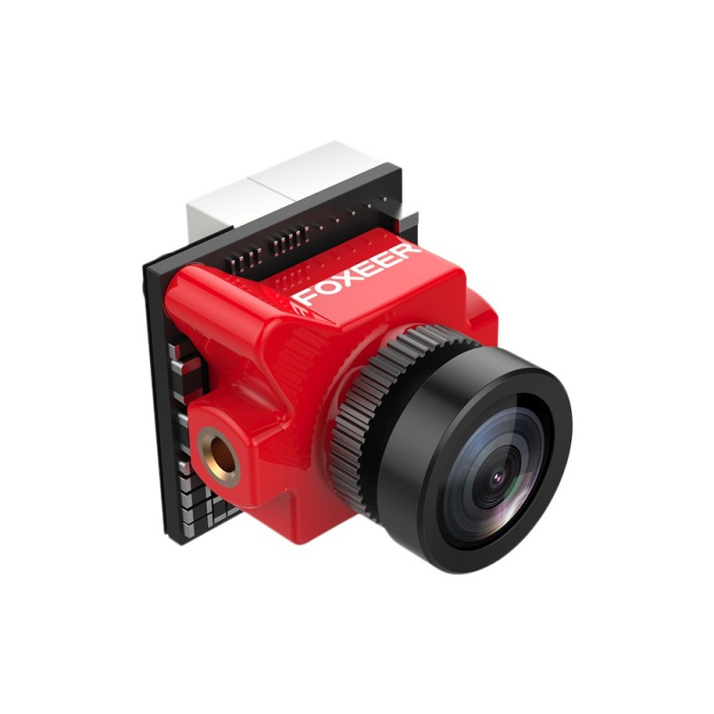 Foxeer Micro Predator 5 Racing FPV Camera M8 Lens Naked