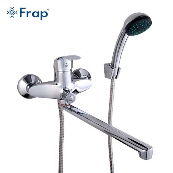 Смеситель для ванны Frap H220 F22001