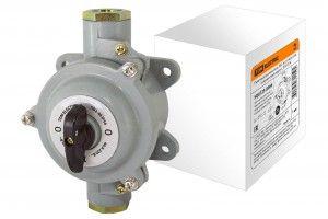 Пакетный выключатель TDM ПВ SQ0723-0066