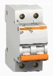 Автоматический выключатель Schneider Electric ВА63 Домовой - 11218