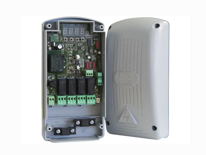 RBE4230 Радиодекодер 4-х канальный для внешней установки, 3000 передатчиков (806RV-0020)