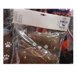 Тапочки подарочные 5 размеров CAT BROWN
