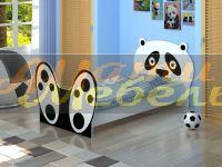 Кроватка Панда