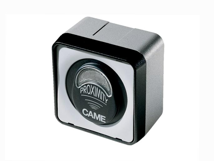 TSP01 Считыватель PROXIMITY для карт Em-Marine со встроенным контроллером (001TSP01)