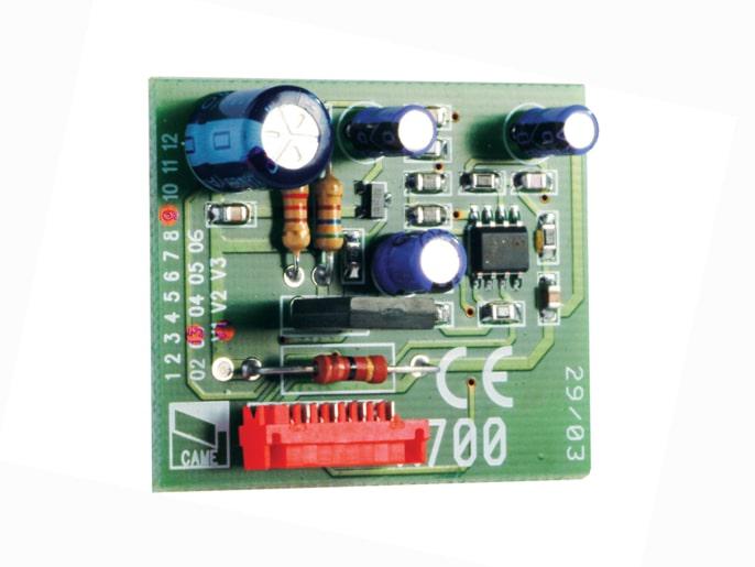 R700 Плата декодирования для проксимити-считывателей 806SL-0110, 806SL-0120 (001R700)