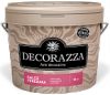 Декоративная Штукатурка Венецианская Decorazza 3кг Calce Veneziana Известковая /Декоразза