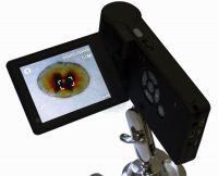Микроскоп цифровой Levenhuk DTX 500 Mobi - применение