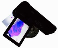 Микроскоп цифровой Levenhuk DTX 500 Mobi - изображение